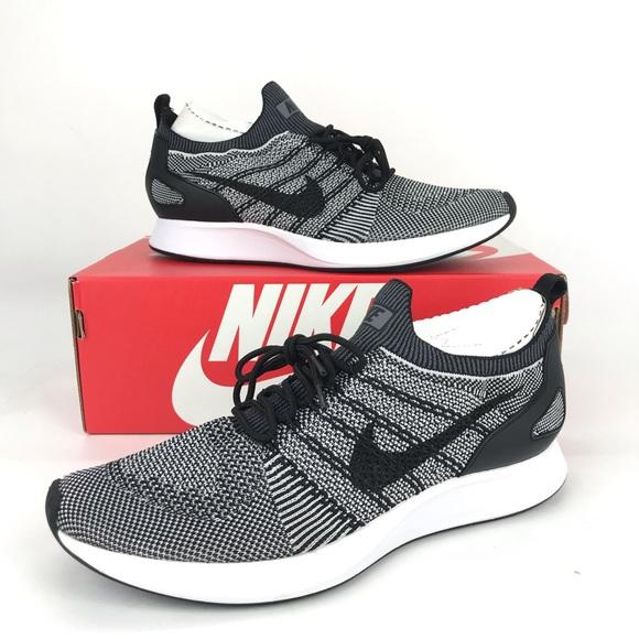 separation shoes e51f3 0b039 NIKE AIR ZOOM MARIAH FLYKNIT RACER Men Size 10